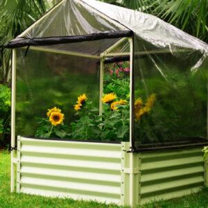 Mini huertas & camas de cultivo